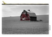 Icon Of The Palouse Carry-all Pouch