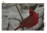 Iconic Avian Carry-all Pouch