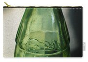 Iconic Glassware Carry-all Pouch