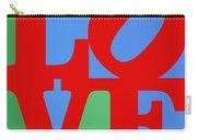 Iconic Love Carry-all Pouch