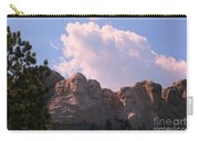 Iconic Mount Rushmore Carry-all Pouch