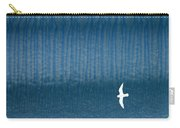 Icy Angel Carry-all Pouch