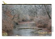 Icy Creek Carry-all Pouch