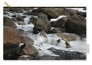 Icy Rapids Carry-all Pouch
