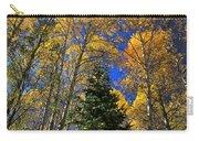 Idaho Autumn Colours Carry-all Pouch