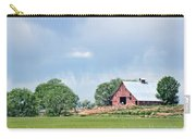 Idaho Falls Barn Carry-all Pouch