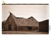 Idaho Falls - Vintage Barn Carry-all Pouch