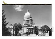 Idaho State Capitol Building Carry-all Pouch