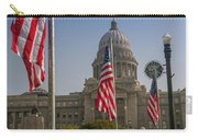 Idaho State Capitol In Boise Carry-all Pouch