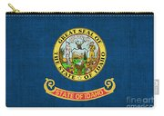 Idaho State Flag Carry-all Pouch