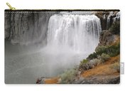 Idaho Waterfall Carry-all Pouch