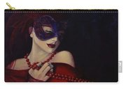 Idyll Carry-all Pouch by Dorina  Costras