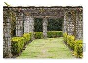 Idyllic Garden Carry-all Pouch