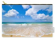 Idyllic Summer Beach Algarve Portugal Carry-all Pouch