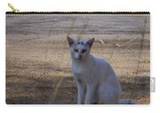 If Cats Could Talk Carry-all Pouch