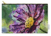 If Flowers Could Talk 04 Carry-all Pouch
