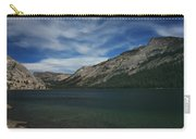 If I Spent Forever Here Carry-all Pouch by Laurie Search