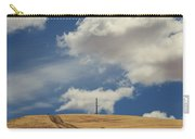 If You Wanna Run Away Carry-all Pouch by Laurie Search