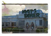 Iggy's Diner Carry-all Pouch