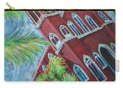 Iglesia Grecia  Costa Rica Carry-all Pouch