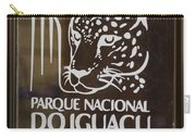 Iguacu National Park - Brazil Carry-all Pouch