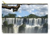 Iguazu Falls Carry-all Pouch