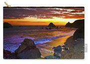 Sunset 6 Carry-all Pouch