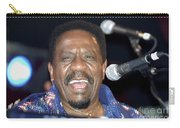 Musician Ike Turner Carry-all Pouch