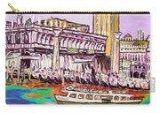 Il Campanile Di San Marco Carry-all Pouch