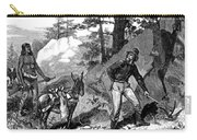 Illegal Prospecting, 1879 Carry-all Pouch