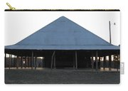 Illinois Bend Methodist Church Outdoor Meeting Carry-all Pouch