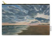 Illuminated Clouds Carry-all Pouch