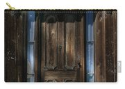 Illuminating The Past - Bodie Carry-all Pouch by Sandra Bronstein