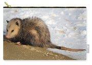 I'm A Possum Carry-all Pouch