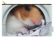 I'm Keeping My Eye On You Carry-all Pouch