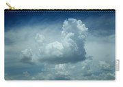 Image In The Sky Carry-all Pouch