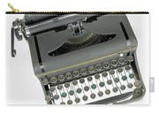 Imagination Typewriter Carry-all Pouch