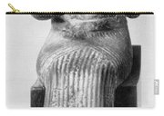 Imhotep, 27th Century B.c Carry-all Pouch