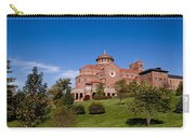 Immaculate Conception Monastery Carry-all Pouch