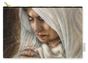 Immaculate Conception - Mothers Joy Carry-all Pouch