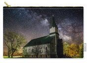 Immanuel Lutheran Church Carry-all Pouch