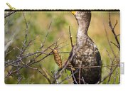 Immature Cormorant Carry-all Pouch