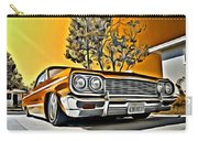 Impala Love Carry-all Pouch
