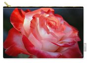 Imperfect Rose Carry-all Pouch