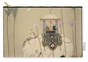 Imperial Procession Carry-all Pouch by Georges Barbier