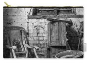Impermanence Carry-all Pouch