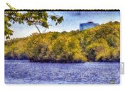 Impressionist Chattahoochee Carry-all Pouch