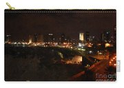 Jaffe At Night Carry-all Pouch