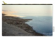 Impressionist Of The Dead Sea Carry-all Pouch
