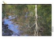 Impressionist Reflections Carry-all Pouch